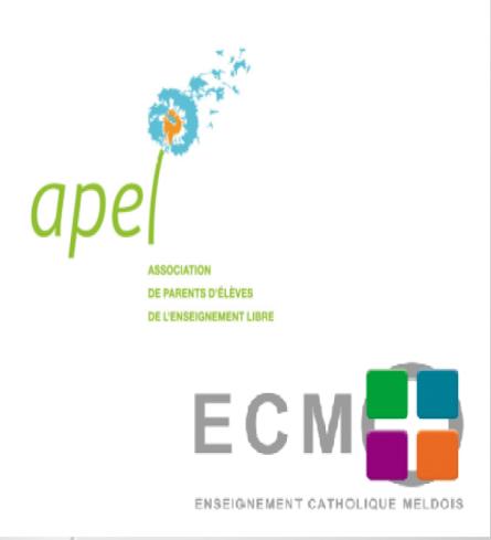 Logo APEL ECM
